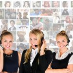Company hiring call centres to cater for influx of customers